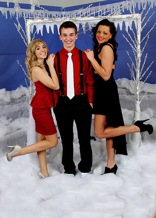 2013 Snow Ball Winter Formal