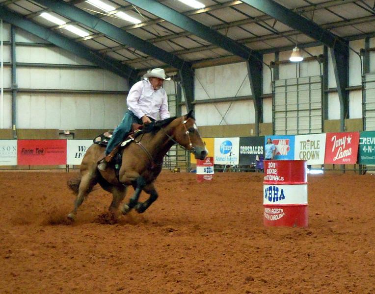 Dixie Nationals 2011