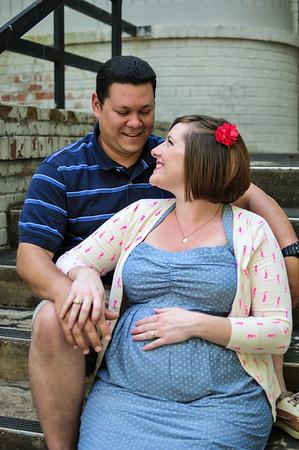 Martinez Family-June 2013