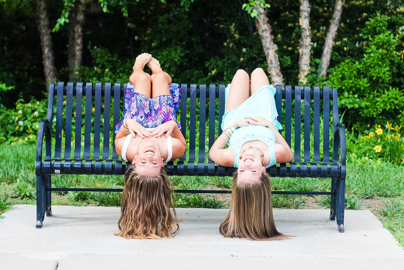 Summer Photo Shoot