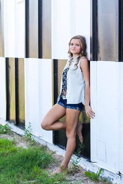 Talia Senior Pictures