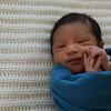Jackson's newborn session