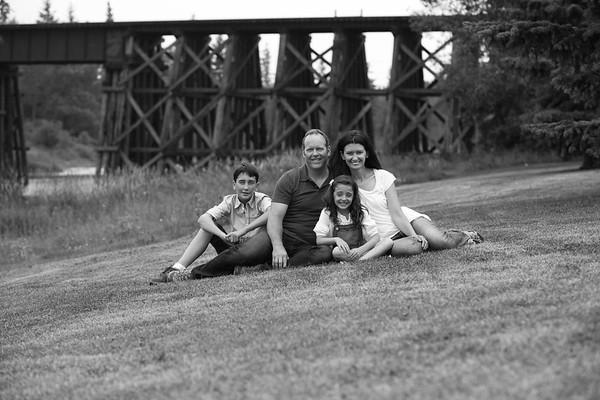 2014-07-18 Paul & Andrea Family