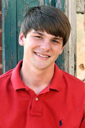 9 8 13 Tyler Stewart 9