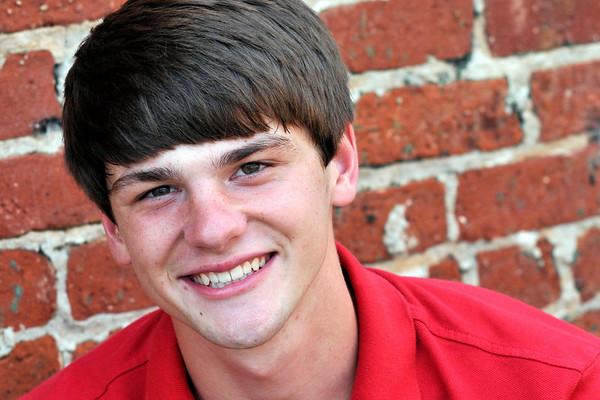 9 8 13 Tyler Stewart 45