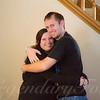 Kyle and Desiree