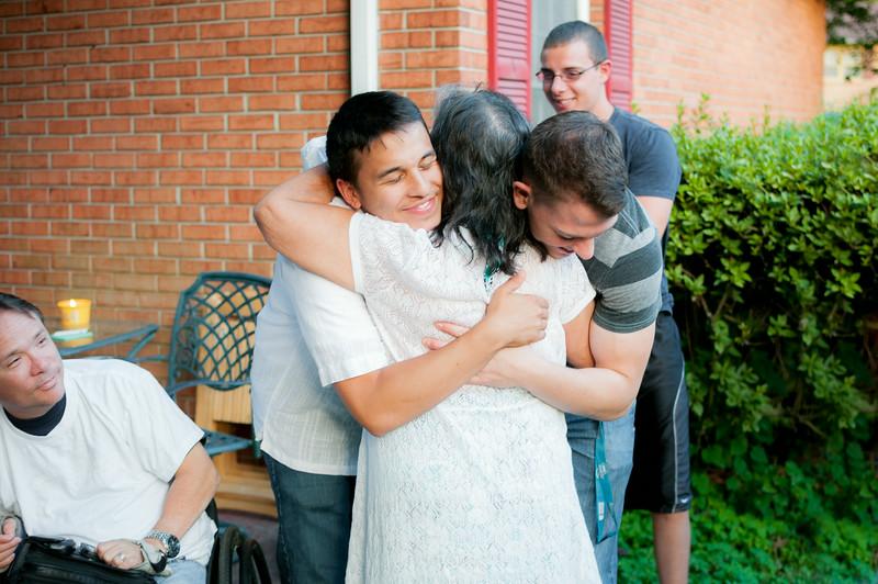 Galito Family-July 2014