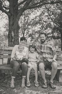 Parker Family