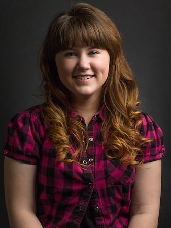 Courtney Shumaker