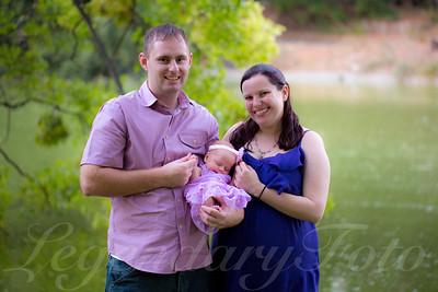 Avalynn, Kyle, Desiree