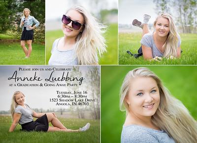 Anneke Luebbing 2015 Invite 001