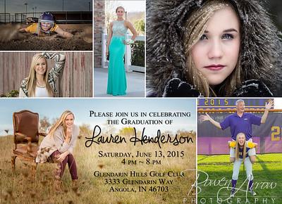 Lauren Henderson 2015 Invite 002