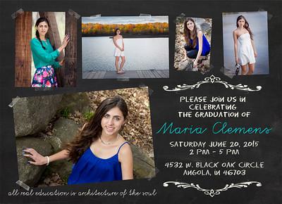 Maria Clemens 2015 Invitation_Back