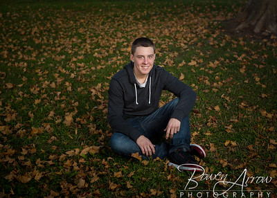 Tyler Howe 2015-0124