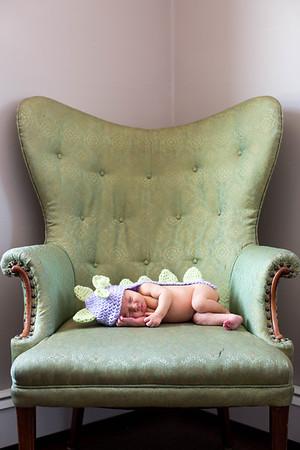 Harper Kelly Newborn