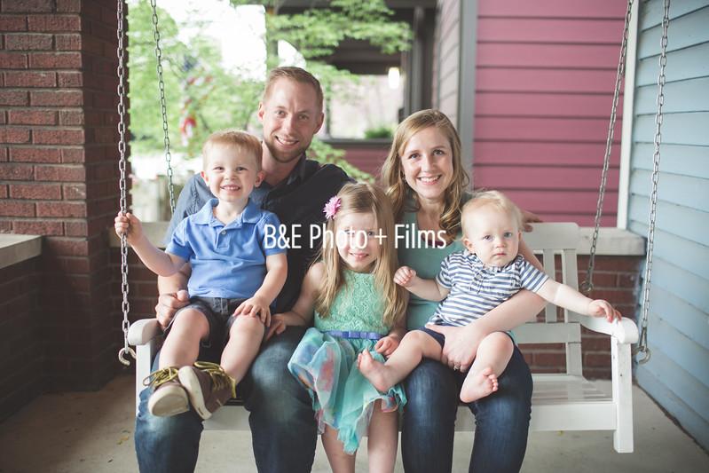Laker Family