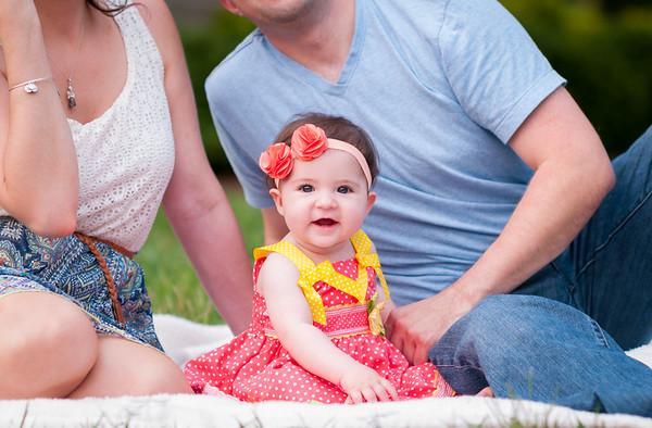 Maria, Clay, Lilly 2015-17