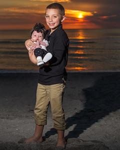 Kelsey / Jason Family