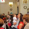 BABY ERIC'S BAPTISM