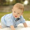 Zachary Perez<br /> <br /> 6 Month Portrait