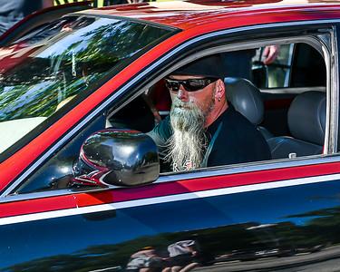 Car Show Rolls Onto Historic 25th Street