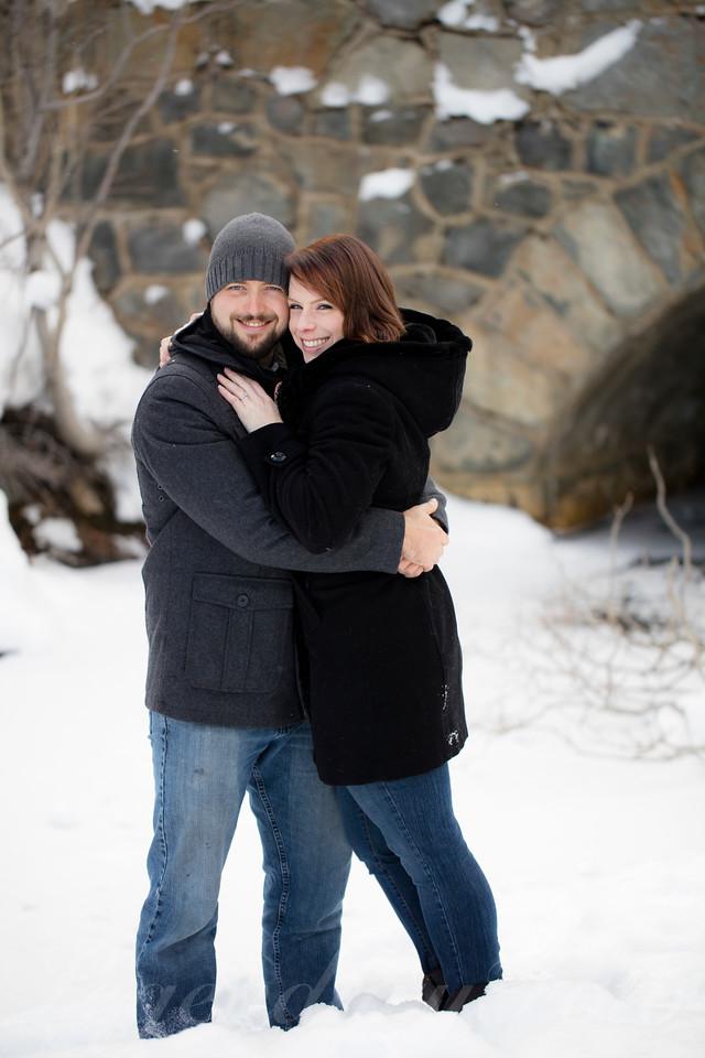 Sean and Katrina
