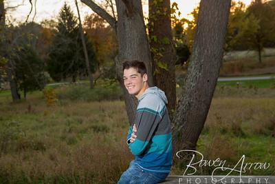 Dawson McCoy 2016-0093