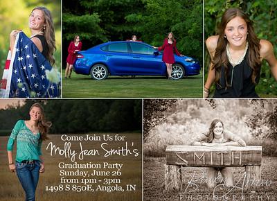Molly Smith Invite Front 002