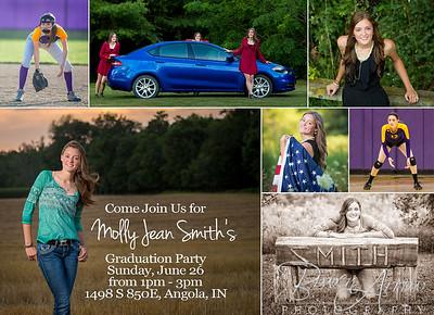 Molly Smith Invite Front 001