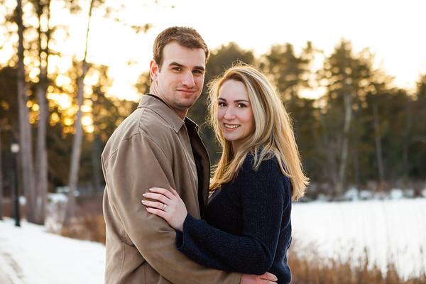 Jason and Rachael's Engagement