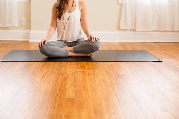 Meg K. Yoga