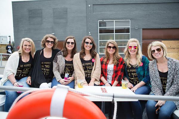 Nashville Party Barge