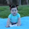 Milly Yamashiro + Family<br /> <br /> Schabarum Regional Park