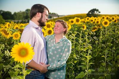 Erin & Dan