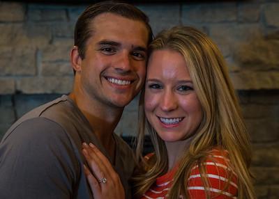 Jessica / Bryan Engagement
