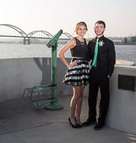 Connor Homecoming