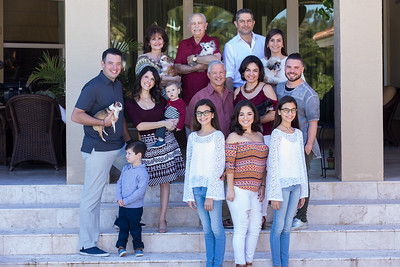 David Sutta Photography, Krauss, Maristany, Roses, Arbalaez Family Portrait 2017 (102 of 368)