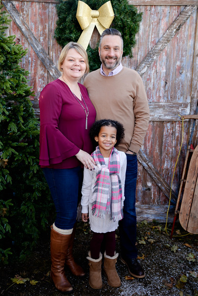Heneghan Family