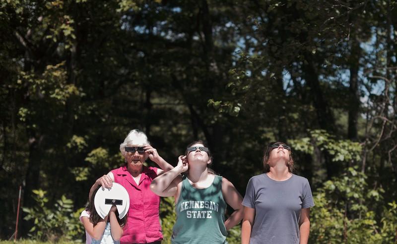 2017 Eclipse weekend 3