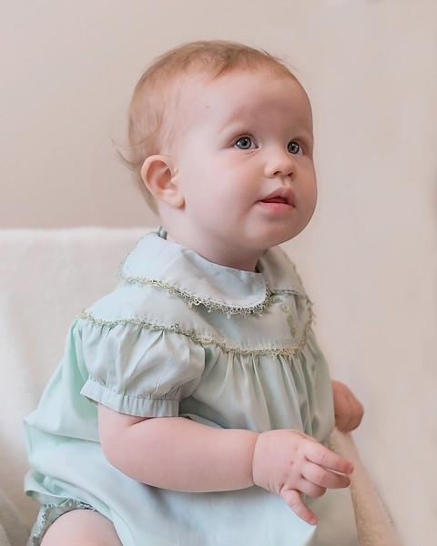 2017 Aurelia Green Dress 6