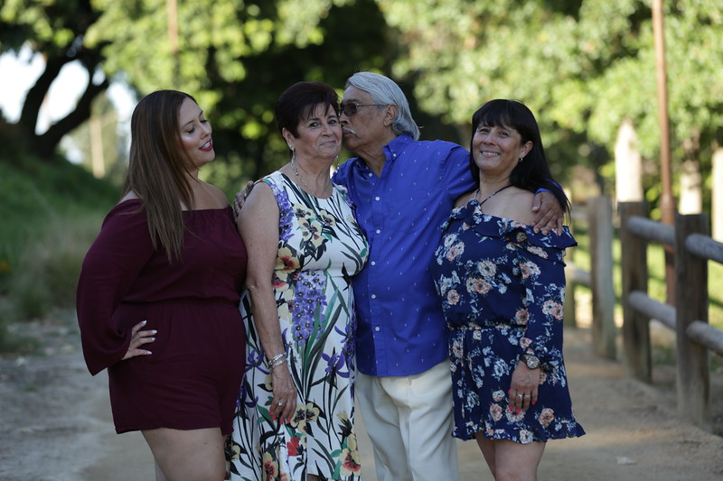 Marisela Guevara<br /> Family Portraits