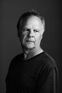 Jeremy Cowart Portrait of JR Howell