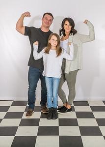 Lindskog Family