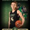 Jesuit Crusaders Women's Varsity Basketball Portraits