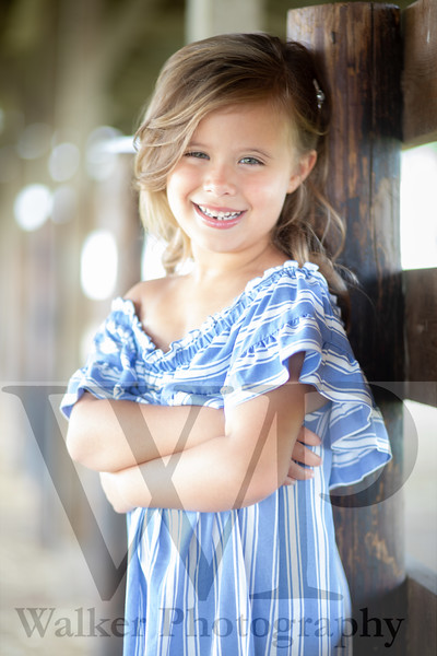 2018 Little Miss Bond County