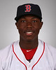 RED SOX MINOR LEAGUE HEADSHOTS