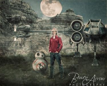 Josh Taylor 2018-Star Wars 001