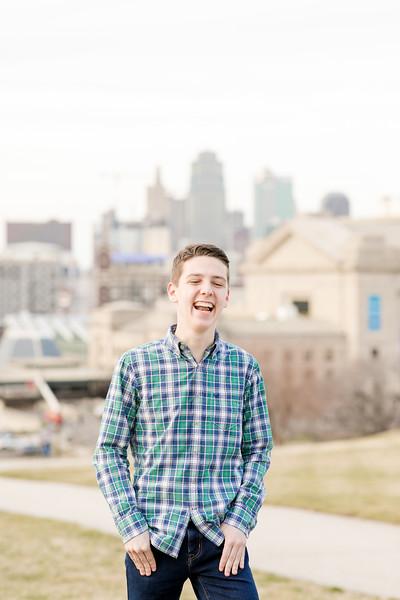 Duncan, Senior | 3.22.19