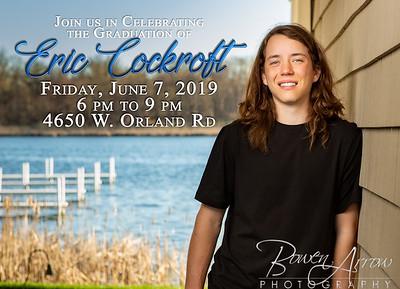 Eric Cockroft 2019 Invite Front 003