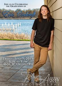 Eric Cockroft 2019 Invite Front 001